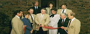 Barnes Insurance Agency is Established